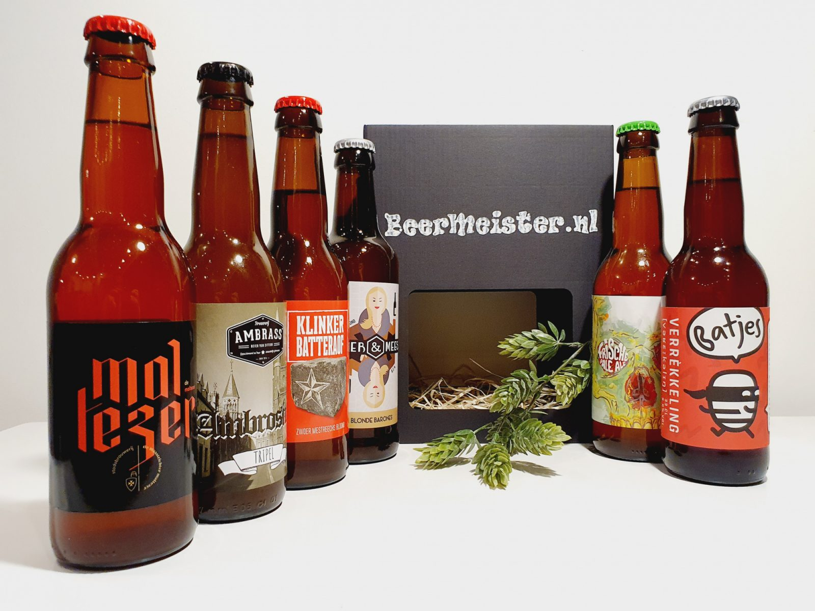 Beer Meister Sixpack Local7
